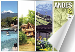 Andes and Amazon E-Brochure